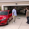 """Craig Robinson and Jake Johnson Star in """"Don't Touch My Dart"""" Ads"""