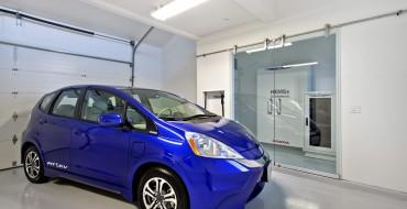 Honda Joins EPRI for PEV Open Grid Integration Research