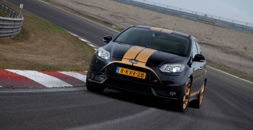 Focus ST-H Rent-A-Car Coming to U.S.? Whoa.