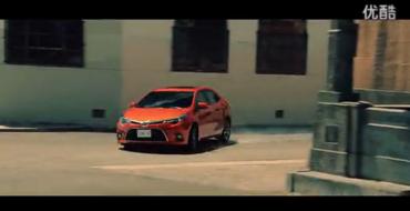 Hugh Jackman Foreign Toyota Ads Show Off Actor's Impressive Range