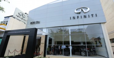 Infiniti Launches in Vietnam with First Infiniti Center