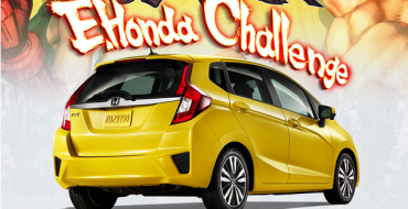 Win a Fit in Machinima Ultra Street Fighter IV E. Honda Challenge Sweepstakes