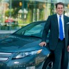 All-Electric Chevy EV Is On Its Way