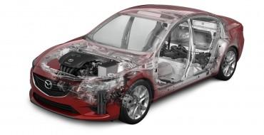 Mazda Developing Diesel-Hybrid Vehicles; U.S. Looks On