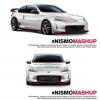 #NISMOMashup Smooshes Together Nissans to Make Concepts