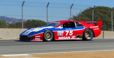 Steve Millen Remembers 24 Hours of Daytona Victory on 20th Anniversary