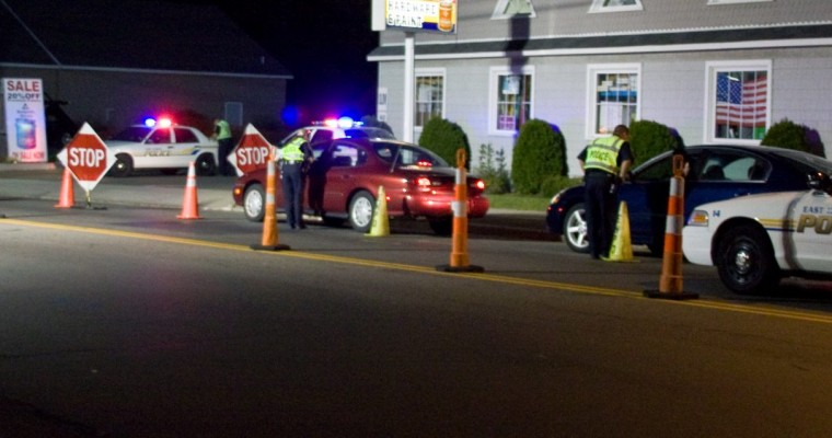 Michigan Dept. of State Police vs. Sitz Case Brief: Sobriety Checkpoints and the 4th Amendment