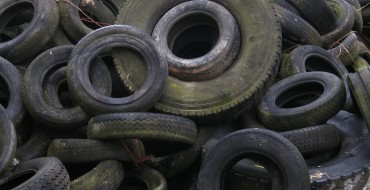 Recycled Tires: Bouncing Back from the Scrap Yard