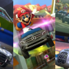 Nerd Alert: There Will Be Three Mercedes-Benz in Mario Kart 8