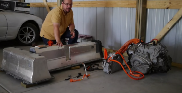 How Does a Chevy Volt Powertrain Work? Let an Engineer Explain