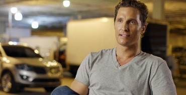 Rory Curtis Emerged from Coma Thinking He Was Matthew McConaughey