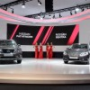 Nissan Brought Stuff to the Moscow Motor Show and Nobody Got Whipped