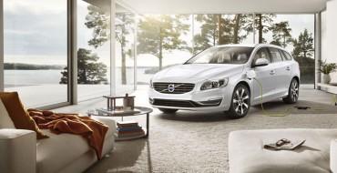 Polestar Optimizes Volvo V60 D6 Plug-in Hybrid