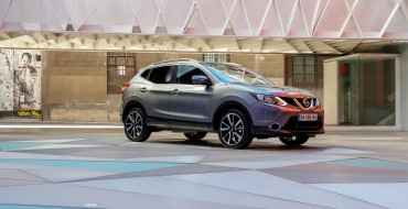 Nissan European August Sales Figures Released