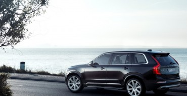 Volvo Forecasts a Successful 2015 Thanks to XC90