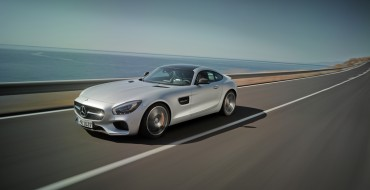 Mercedes-AMG GT Could Cost $100,000 in U.S.