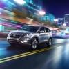 Honda Sedan Sales are Slumping, Crossovers are Cruising
