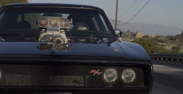 Dom Toretto's 1970 Dodge Charger Is Up for Auction