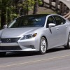2015 ES 350: Lexus' Entry Level Brings Flagship Quality