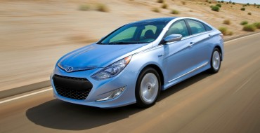 Hyundai Sales Report: August Was Second-Best Sales Month Ever