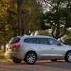 Buick Enclave Continues Upward Trajectory into 2015