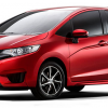 Check Out the 2015 Honda Jazz