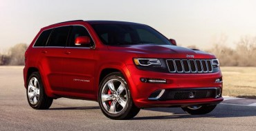 Jeep Confirms Hellcat-Powered Grand Cherokee