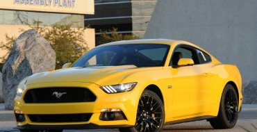 EcoBoost Mustang to Be Focus For Ford