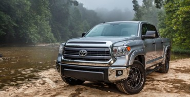 2015 Toyota Tundra Bass Pro Shops Off-Road Edition Makes its Debut