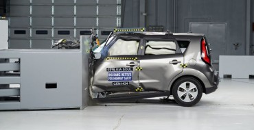 Kia Asks For Re-Do, Gets Better Safety Ratings for Soul and Forte