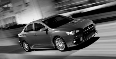 2015 Lancer EVO Pricing Announced