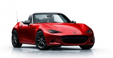 [PHOTOS] Official 2016 Mazda MX-5 Miata Gallery Revealed