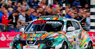 [VIDEO] An 800-HP JUKE and Nürburgring