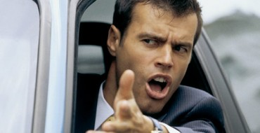 Good Drivers Turn Bad: Study Finds Rude Motorists Corrupt Nice Ones