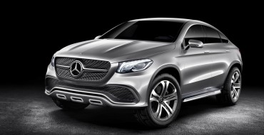 ML-Coupe to Be Built at Daimler's Vance, AL Plant