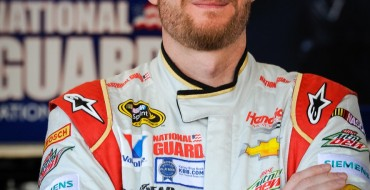 Meet Dale Earnhardt Jr. in the 2015 Chevy Tahoe & VIP Trip Giveaway