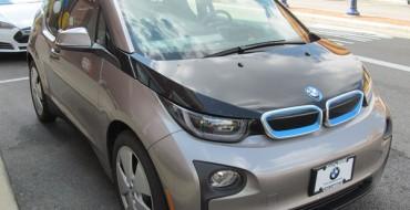 Global EV Sales on Rise as US EV Sales Level Off