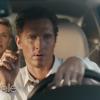 [VIDEO] Ellen Spoofs McConaughey Lincoln Ad