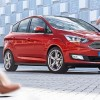 [PHOTOS] 2016 Ford C-MAX Revealed