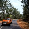 Ford India August Sales Total 14,902
