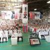 Nissan Aguascalientes Powertrain Plant Builds 10 Millionth Engine