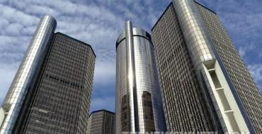 Stock Trader Bets $1 Million on GM Rebound