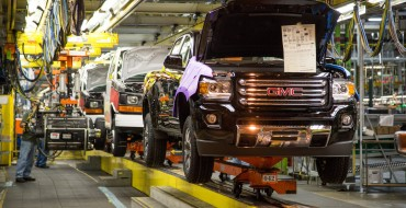GM Will Reportedly Invest Resources and Money Into Its Wentzville Assembly Plant