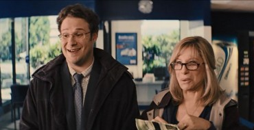 Thoughtful Road Trip Movies: The Guilt Trip Review