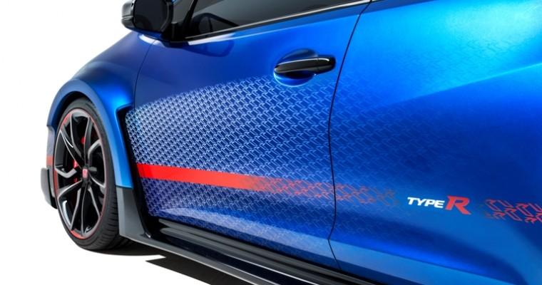 Rumor: Honda Civic Type R is Coming to America