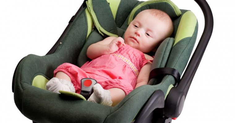 Baby Safety Month: How to Choose a Car Seat