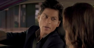 [VIDEO] Hyundai Xcent's Newest Spokesperson Revealed: SRK