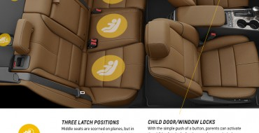 Chevy Highlights Innovations During National Child Passenger Safety Week