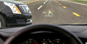 Cadillac to Introduce Intelligent and Connected Vehicle Technologies in 2017