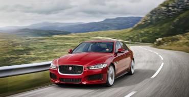 Hot Damn the 2016 Jaguar XE Looks Amazing